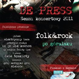 Sezon Koncertowy 2011 czas zacząć!