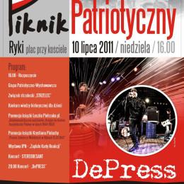 Ryki – koncert patriotyczny