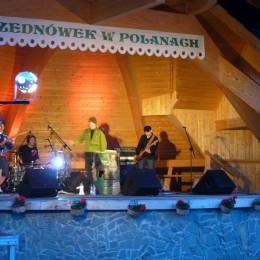 Jubileuszowy XX Przednówek w Polanach – 5-6 maja 2012