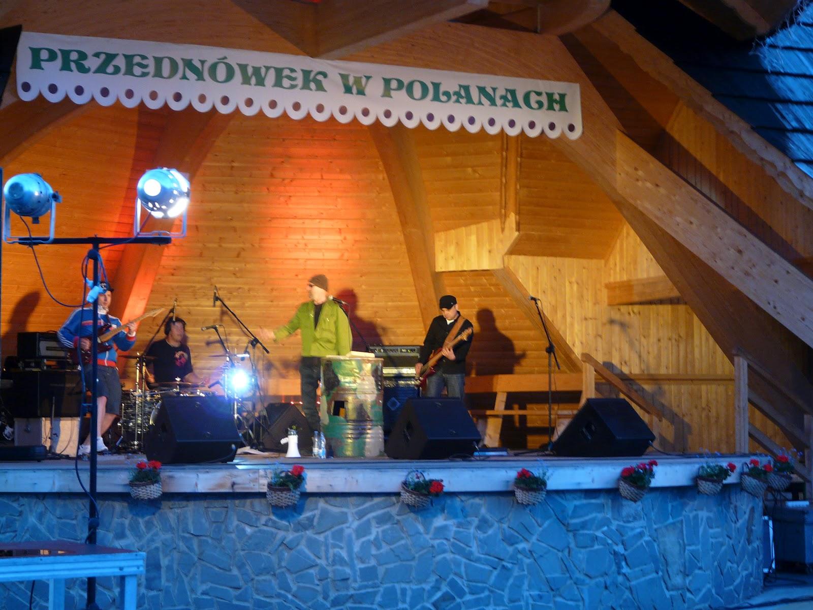 Jubileuszowy XX Przednówek w Polanach - 5-6 maja 2012