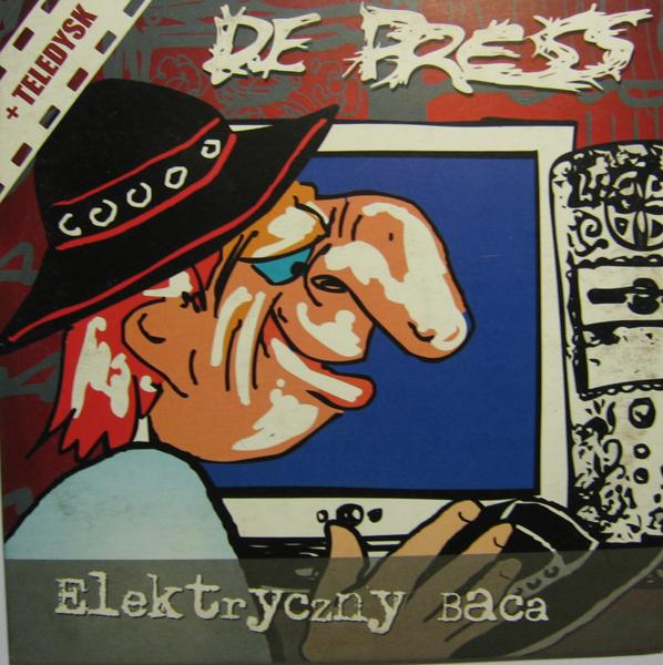 Elektryczny Baca (2008)