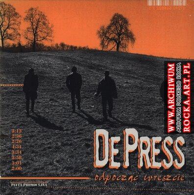 Odpocząć nareszcie (2000)