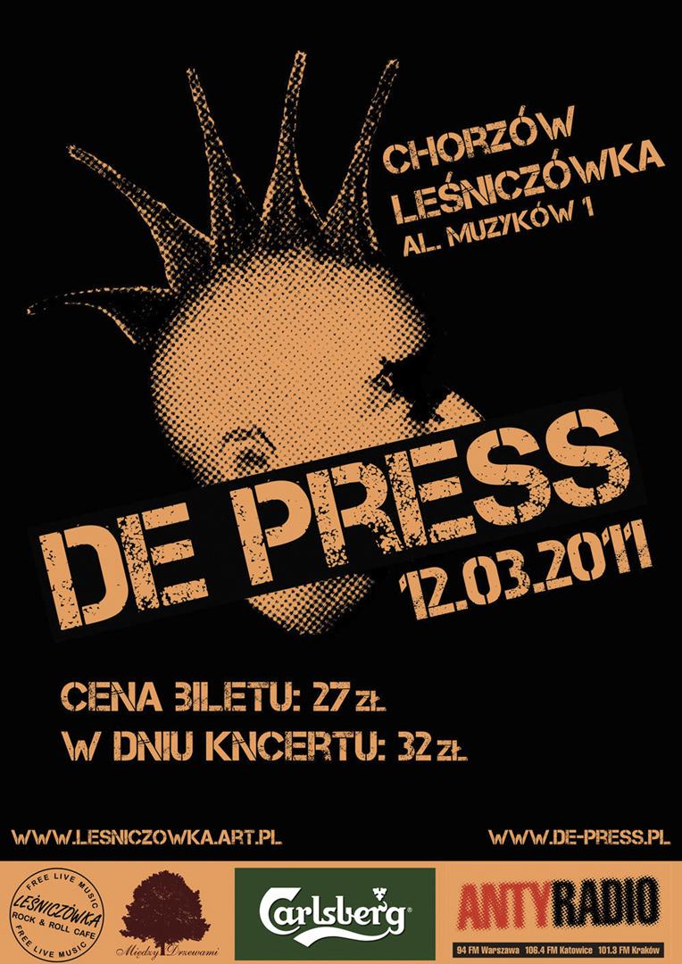 Koncert w Leśniczówce