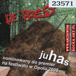 Juhas (2008)