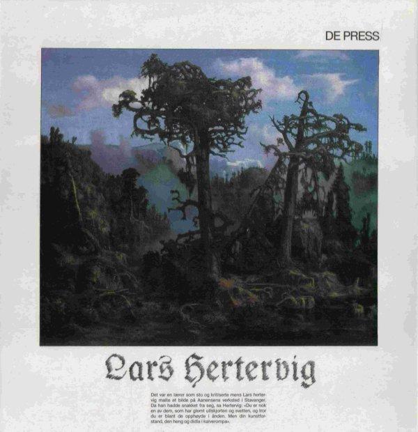 Lars Hertervig (1981)