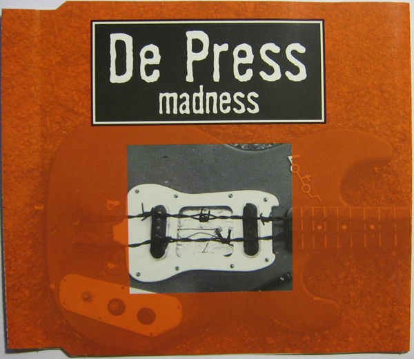Madness (1998)
