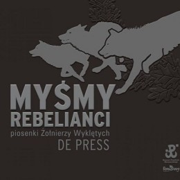 Myśmy rebelianci DVD