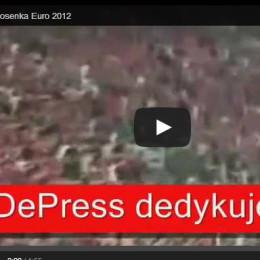 Piosenka dla polskich piłkarzy na Euro 2012