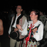 Koncert De Press w Mszanie Dolnej 03.08.2008
