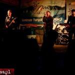 Koncert zespolu De Press w Nowym Targu