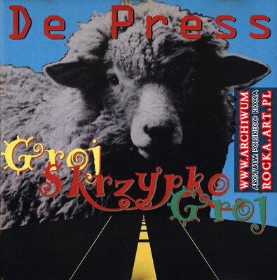 Groj skrzypko groj (1994)