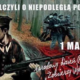 Dzień Żołnierzy Wyklętych, Kielce