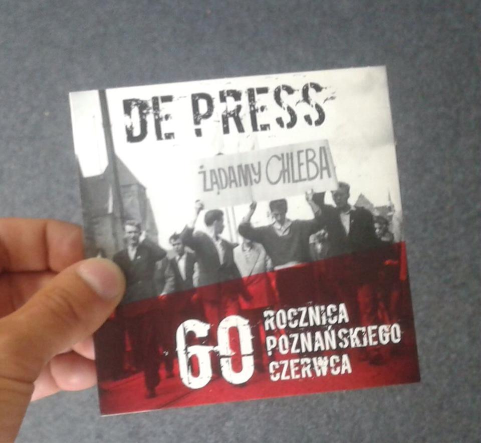 60 rocznica poznańskiego czerwca