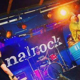 Kanalrock Festival, Norwegia – 30.07.2016