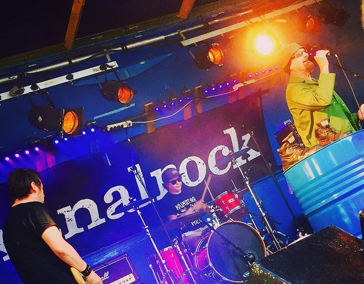 Kanalrock Festival 2016
