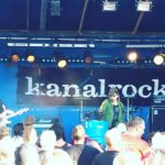 Kanalrock Festival 2016 De Press