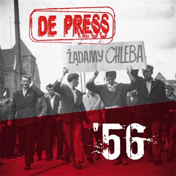 De Press 56'