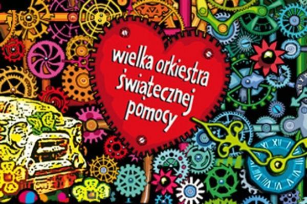 De Press WOŚP Kraków